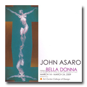 Bella Donna Exhibition Catalog