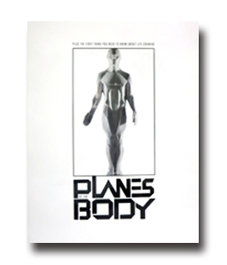 Planes of the Body Booklet