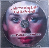 DVD - Understanding Light and the Portrait